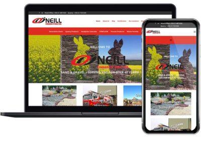 Finbarr O'Neill Ltd