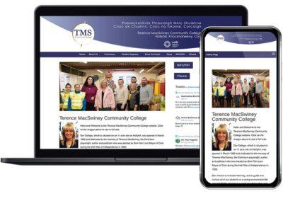 Terrence MacSwiney Community College